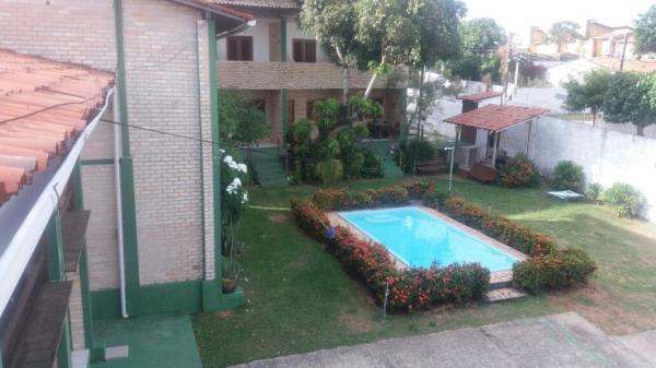 São Paulo: Condomínio com 15 apartamentos e 1 cobertura em Ponta Negra 21