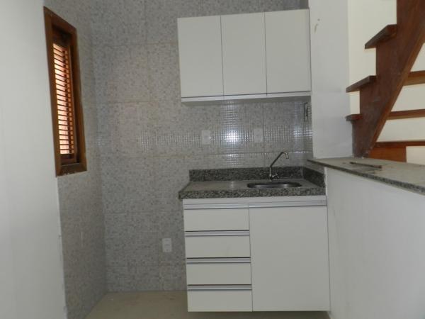 São Paulo: Condomínio com 15 apartamentos e 1 cobertura em Ponta Negra 5