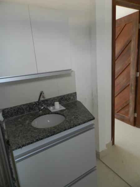 São Paulo: Condomínio com 15 apartamentos e 1 cobertura em Ponta Negra 7