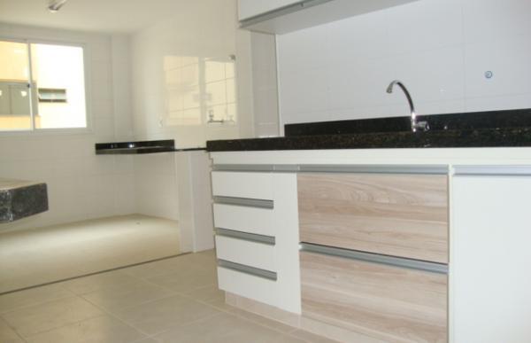 Uberlândia: Apartamento oportunidade bairro Finotti 1