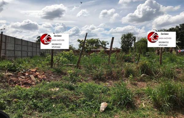 Uberlândia: chacara morada nova 1