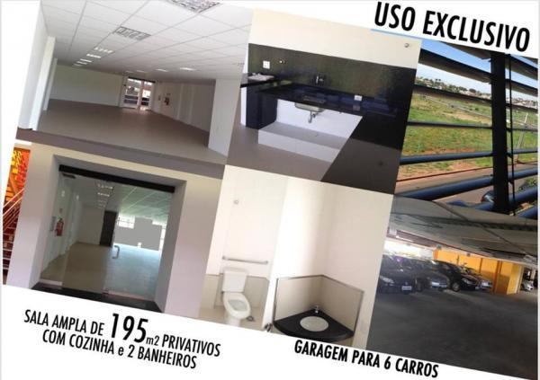 Uberlândia: wbc sala comercial 11