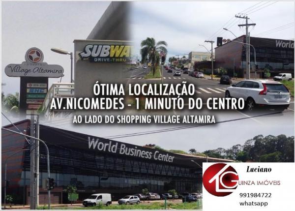 Uberlândia: wbc sala comercial 7