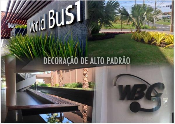 Uberlândia: wbc sala comercial 9