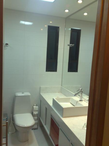 Santo André: Cobertura Mobiliada com Piscina, 1 Suíte 121 m² em São Bernardo do Campo - Jardim do Mar. 12