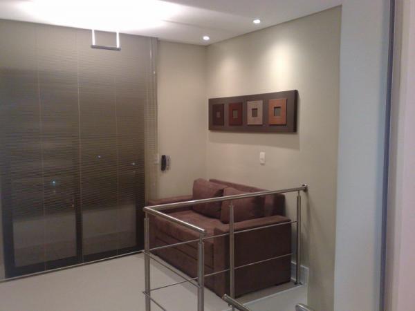 Santo André: Cobertura Mobiliada com Piscina, 1 Suíte 121 m² em São Bernardo do Campo - Jardim do Mar. 17