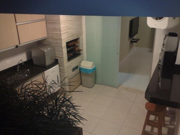 Santo André: Cobertura Mobiliada com Piscina, 1 Suíte 121 m² em São Bernardo do Campo - Jardim do Mar. 3