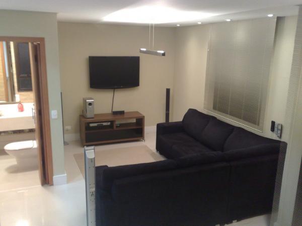 Santo André: Cobertura Mobiliada com Piscina, 1 Suíte 121 m² em São Bernardo do Campo - Jardim do Mar. 4