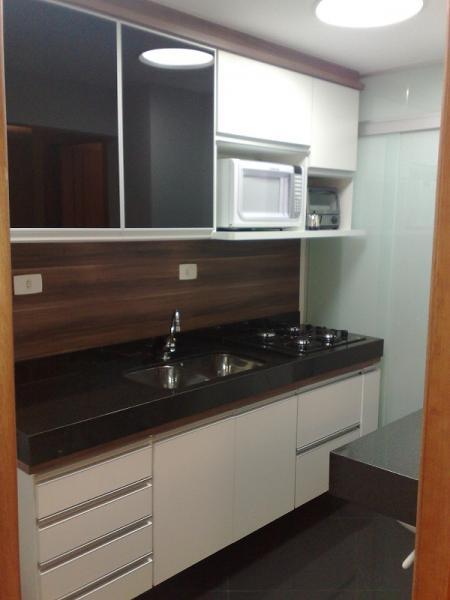 Santo André: Cobertura Mobiliada com Piscina, 1 Suíte 121 m² em São Bernardo do Campo - Jardim do Mar. 6