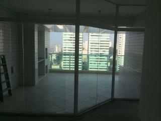 Cobertura Nova 140 m² em São Bernardo do Campo - Jardim do Mar.
