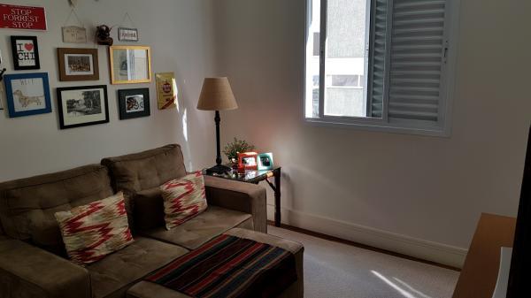São Paulo: Apartamento com 137 m2 em Pinheiros 12