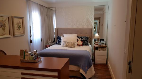 São Paulo: Apartamento com 137 m2 em Pinheiros 13