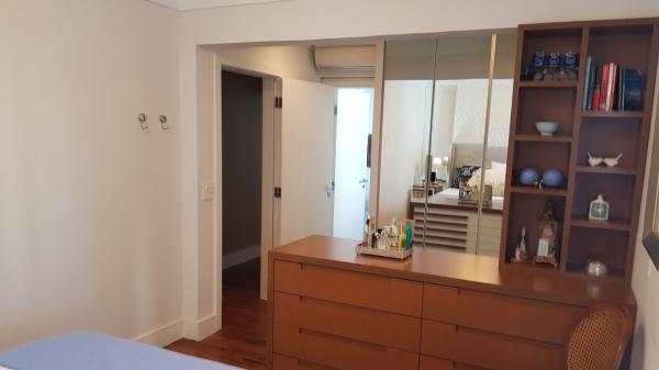 São Paulo: Apartamento com 137 m2 em Pinheiros 14
