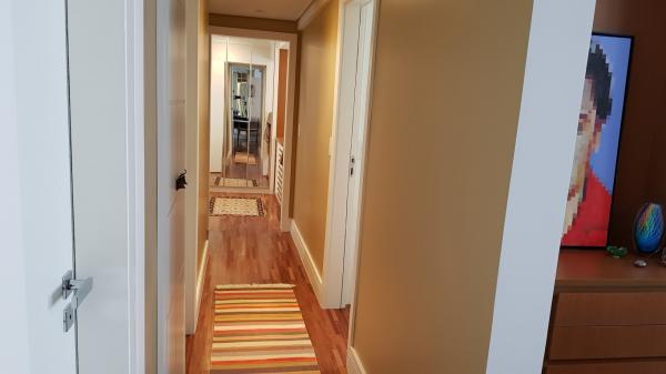 São Paulo: Apartamento com 137 m2 em Pinheiros 17