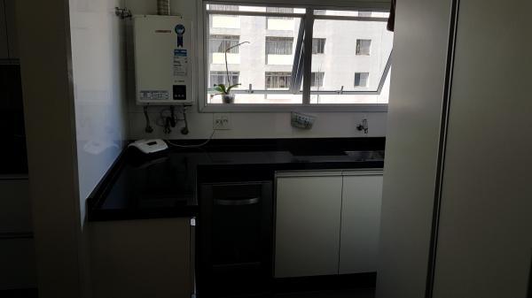 São Paulo: Apartamento com 137 m2 em Pinheiros 23