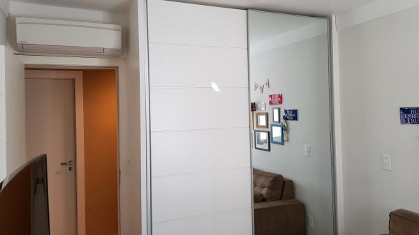São Paulo: Apartamento com 137 m2 em Pinheiros 4