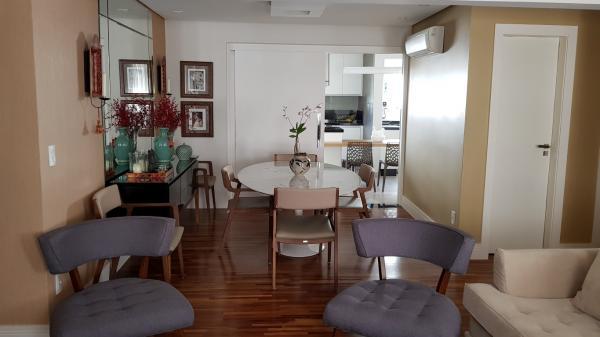 São Paulo: Apartamento com 137 m2 em Pinheiros 5