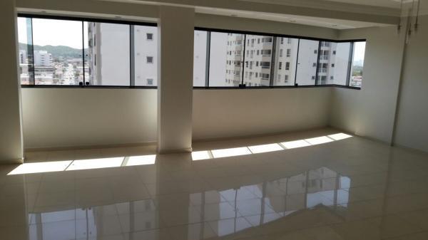São Paulo: Apartamento alto padrão em Natal 2