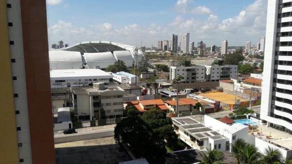 São Paulo: Apartamento alto padrão em Natal 6