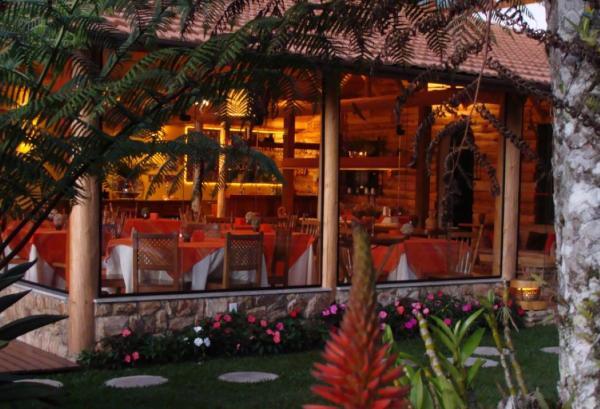 São Paulo: Resort de Luxo em Nova Friburgo 11