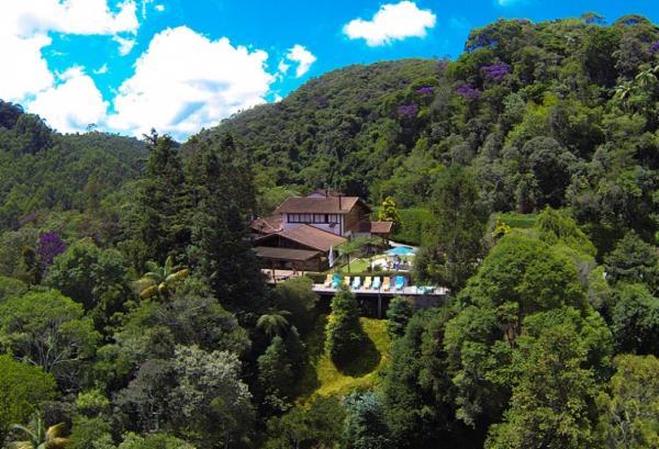 São Paulo: Resort de Luxo em Nova Friburgo 12