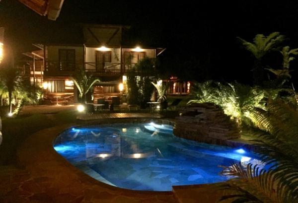 São Paulo: Resort de Luxo em Nova Friburgo 14