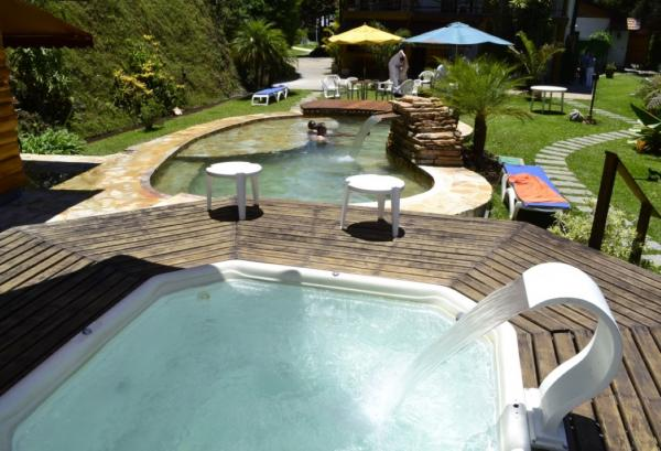 São Paulo: Resort de Luxo em Nova Friburgo 17