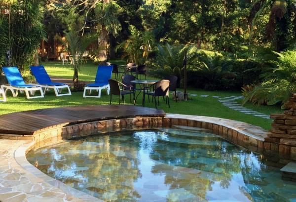 São Paulo: Resort de Luxo em Nova Friburgo 1