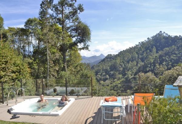 São Paulo: Resort de Luxo em Nova Friburgo 3