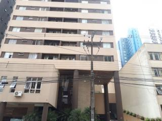 Apartamento no Cristo Rei - 103A (RESERVADO)