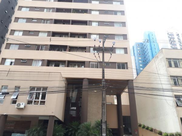 Curitiba: Apartamento no Cristo Rei - 103A (RESERVADO) 1