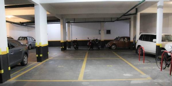 Curitiba: Apartamento no Cristo Rei - 103A (RESERVADO) 20