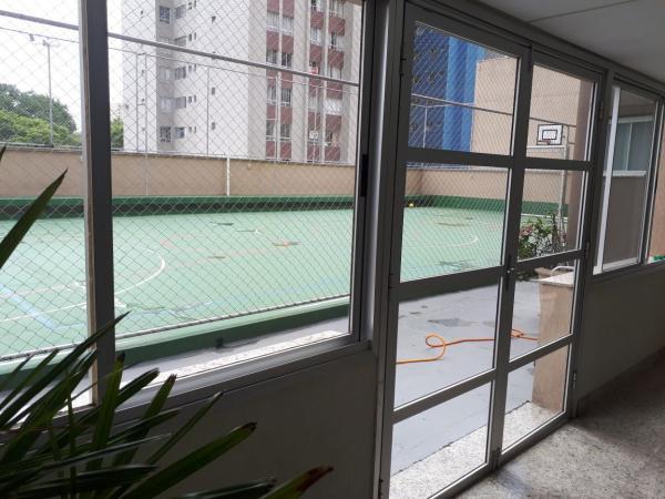 Curitiba: Apartamento no Cristo Rei - 103A (RESERVADO) 25