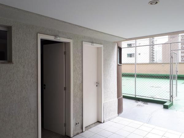 Curitiba: Apartamento no Cristo Rei - 103A (RESERVADO) 26