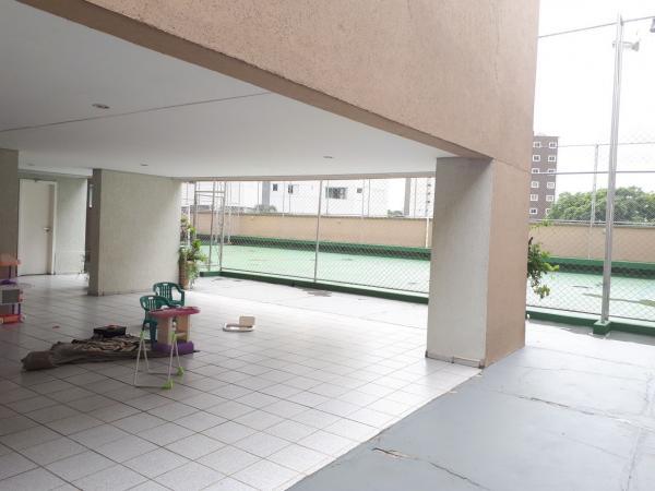 Curitiba: Apartamento no Cristo Rei - 103A (RESERVADO) 27