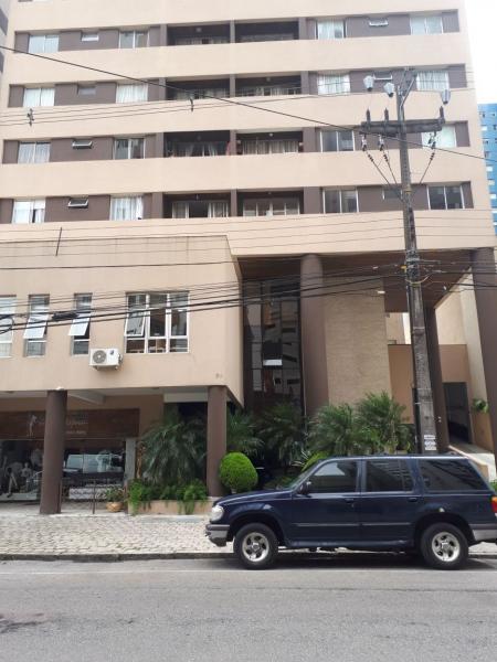 Curitiba: Apartamento no Cristo Rei - 103A (RESERVADO) 2