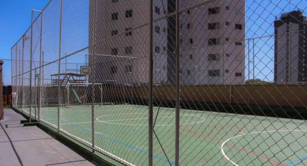 Curitiba: Apartamento no Cristo Rei - 103A (RESERVADO) 31