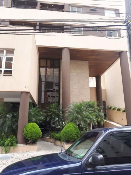 Curitiba: Apartamento no Cristo Rei - 103A (RESERVADO) 3