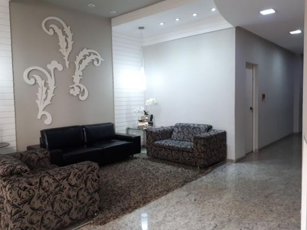 Curitiba: Apartamento no Cristo Rei - 103A (RESERVADO) 4