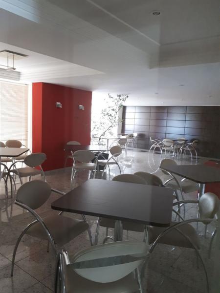 Curitiba: Apartamento no Cristo Rei - 103A (RESERVADO) 5
