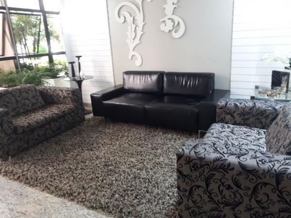 Curitiba: Apartamento no Cristo Rei - 103A (RESERVADO) 6