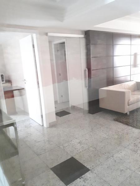 Curitiba: Apartamento no Cristo Rei - 103A (RESERVADO) 7