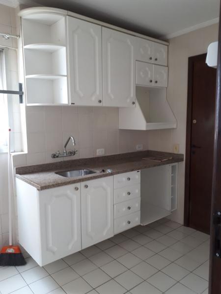 Curitiba: Apartamento no Cristo Rei - 103A (RESERVADO) 8