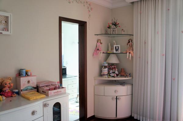 Santo André: Apartamento Maravilhoso 4 Dormitórios 298 m² na Vila Bastos - Santo André. 10