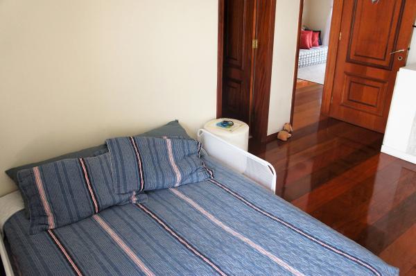 Santo André: Apartamento Maravilhoso 4 Dormitórios 298 m² na Vila Bastos - Santo André. 11