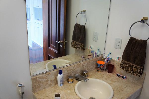 Santo André: Apartamento Maravilhoso 4 Dormitórios 298 m² na Vila Bastos - Santo André. 12