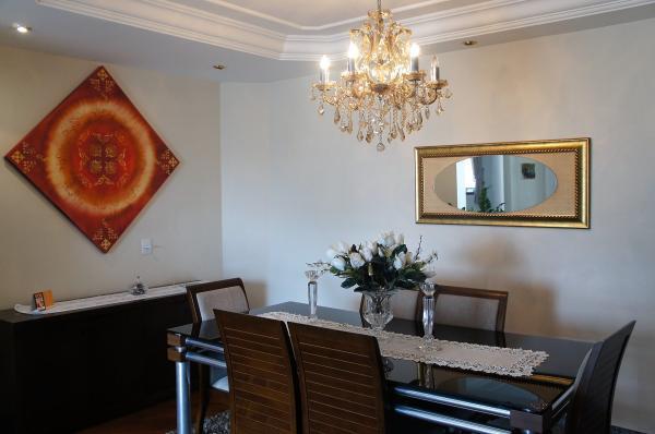 Santo André: Apartamento Maravilhoso 4 Dormitórios 298 m² na Vila Bastos - Santo André. 14