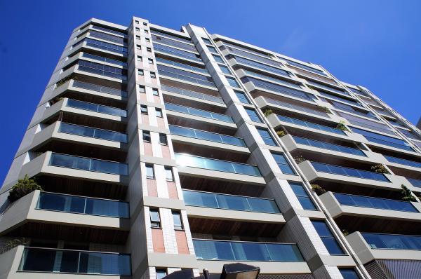 Santo André: Apartamento Maravilhoso 4 Dormitórios 298 m² na Vila Bastos - Santo André. 1