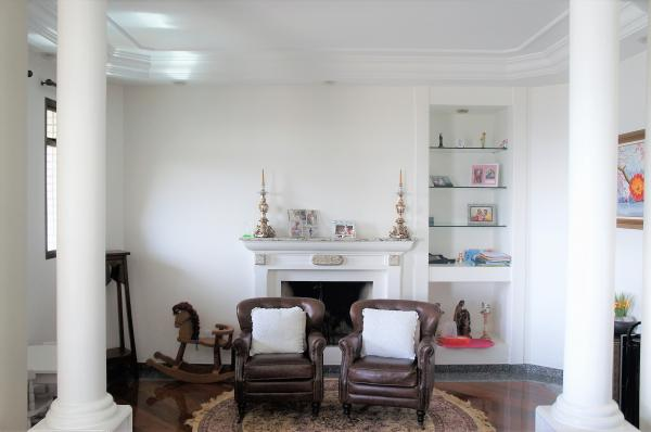 Santo André: Apartamento Maravilhoso 4 Dormitórios 298 m² na Vila Bastos - Santo André. 2