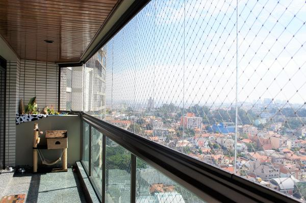 Santo André: Apartamento Maravilhoso 4 Dormitórios 298 m² na Vila Bastos - Santo André. 5